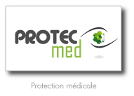 Protecmed | Protection dans le domaine médical | GDPI Agence Web Marseille